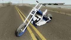 Ironclad pour GTA San Andreas