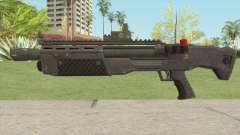 Heavy Shotgun (Fortnite)
