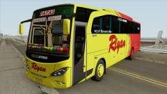 HINO RN285 Riyan Transport
