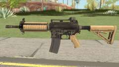 Original AR-15 (Killing Floor 2) für GTA San Andreas