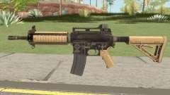 Original AR-15 (Killing Floor 2) pour GTA San Andreas