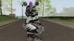 Fredbear Gray V1 pour GTA San Andreas