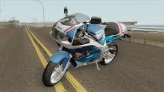 Suzuki GSXR-750 SRAD 1997