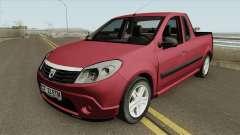 Dacia Sandero Pickup