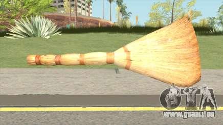 Broom pour GTA San Andreas