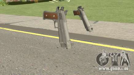 Desert Eagle (Fortnite) pour GTA San Andreas