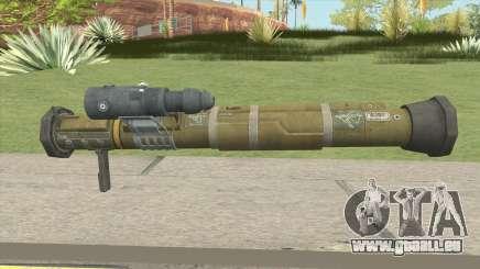Type 08 für GTA San Andreas