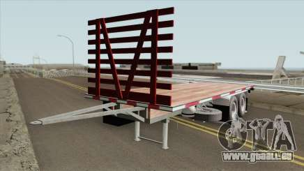 New Remolque pour GTA San Andreas
