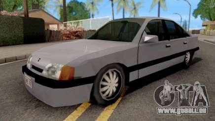 Chevrolet Omega SA Style für GTA San Andreas