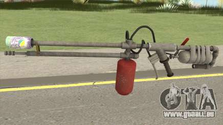 Flame Thrower pour GTA San Andreas