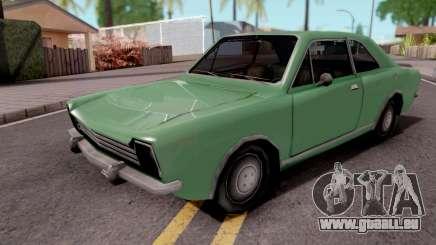 Vapid Cavalo 1969 für GTA San Andreas