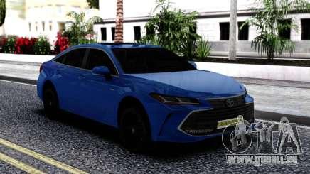 Toyota Avalon für GTA San Andreas