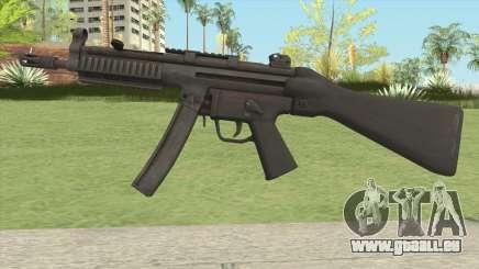 UMP 45 (Medal Of Honor 2010) für GTA San Andreas