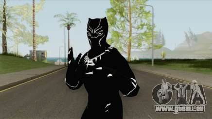 Kellogs Custom Black Panther für GTA San Andreas