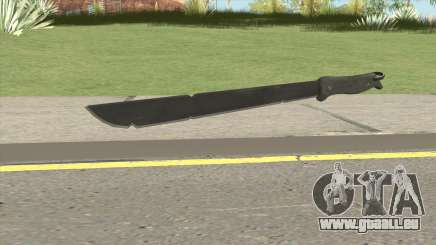 Machete (Fortnite) pour GTA San Andreas