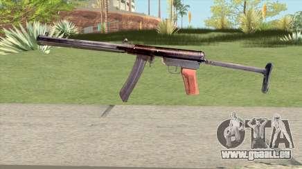 Type 85 Silenced Version für GTA San Andreas