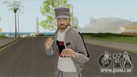 Eminem 2019 V2 pour GTA San Andreas