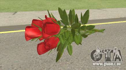 Red Roses für GTA San Andreas