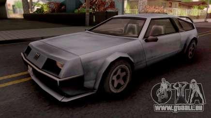 Deluxo GTA VC pour GTA San Andreas