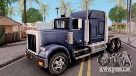 Linerunner GTA VC pour GTA San Andreas