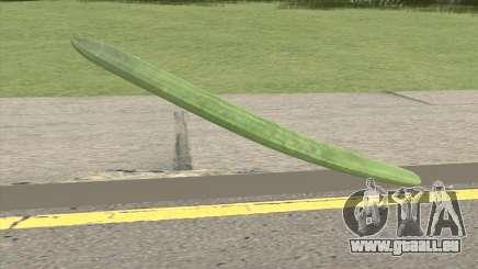 Cucumber für GTA San Andreas