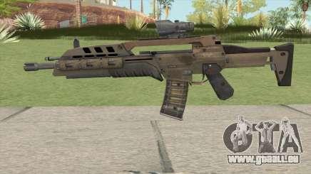 M8A1 ACOG für GTA San Andreas