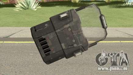 Assault Shield pour GTA San Andreas