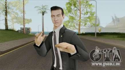 Asian Gangster pour GTA San Andreas
