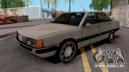 Obey Tailgater 1986 pour GTA San Andreas