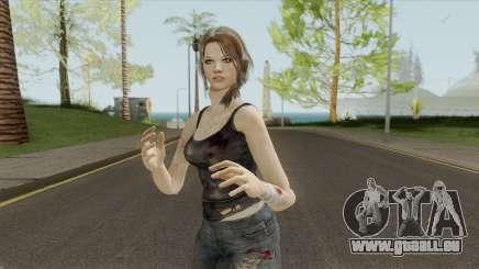 Sudden Attack Skin pour GTA San Andreas