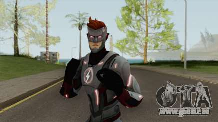 Wally West Legendary für GTA San Andreas