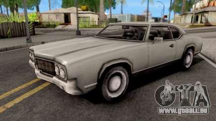 Sabre GTA VC pour GTA San Andreas