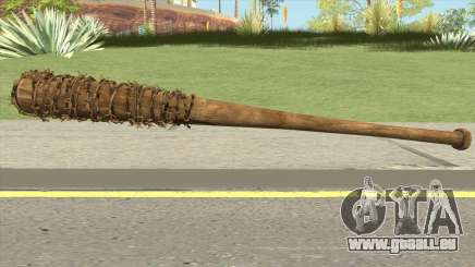 TWD Negan Weapon pour GTA San Andreas