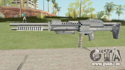 Machine Gun V1 (MGWP) pour GTA San Andreas