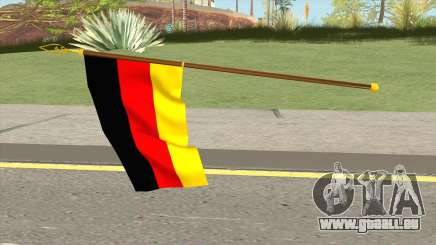 Flag Of Germany pour GTA San Andreas