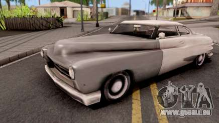 Hermes GTA VC pour GTA San Andreas