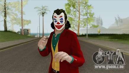 Joker (2019) Trevor Suit pour GTA San Andreas
