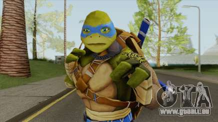 Leonardo (TMNT: Out Of The Shadows) pour GTA San Andreas