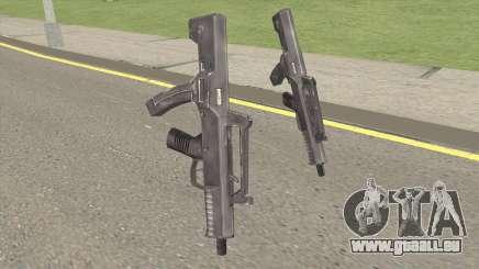 JS 9 pour GTA San Andreas