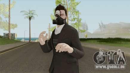 Random Skin V1 pour GTA San Andreas