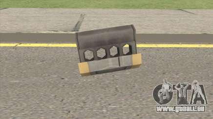 Galvaknuckles für GTA San Andreas