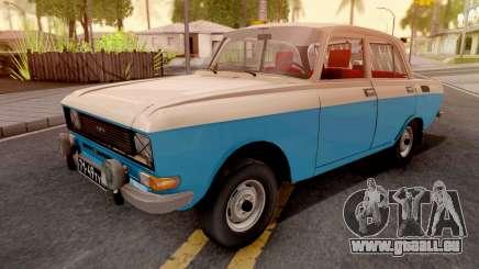 Moskwitsch 2140 Limousine für GTA San Andreas