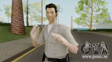 Tommy Vercetti SAPD Officer pour GTA San Andreas