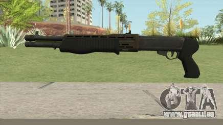 Combat Shotgun HQ pour GTA San Andreas