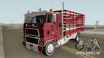 Ford CTL 9000 pour GTA San Andreas