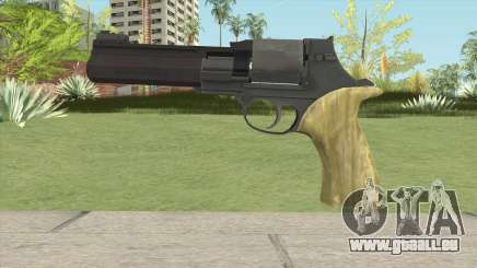 Qinghua ZS01 Sport Gun  pour GTA San Andreas