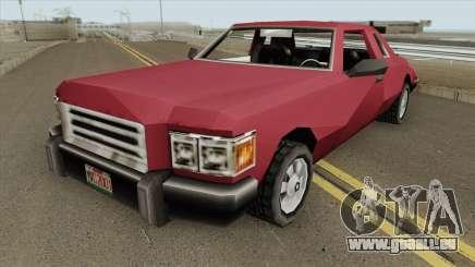 Idaho VCS pour GTA San Andreas