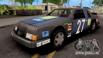 Hotring Racer GTA VC für GTA San Andreas