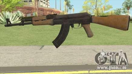 AK47 (Medal Of Honor 2010) pour GTA San Andreas