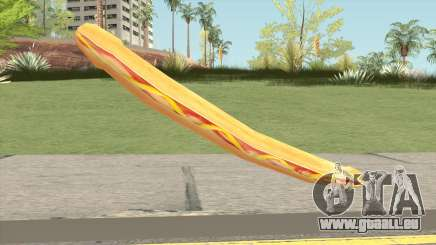 Hot Dog für GTA San Andreas